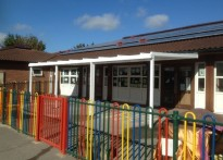 Culvers House Primary School