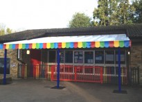 Devonshire Primary School Nursery