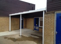 Brockswood Primary School - Second Installation