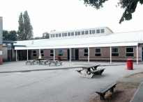 Broad Heath Community Primary School
