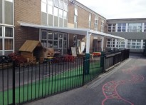Littleborough Community Primary School