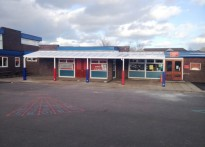 St Michael's RC Primary School