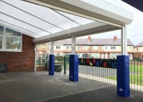 Freckleton CE Primary School