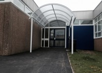 Tredegar Comprehensive School