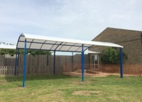 Welford Dome Junior Free Standing Canopy