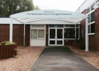 The Nethersole C of E Academy