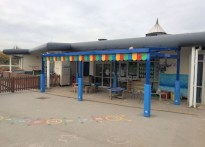 New Bewerley Primary School