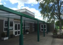Arthur Bugler Infant School