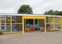 Llanharan Primary School