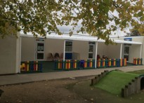 Cann Hall Primary School