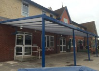 Shenfield St Marys Primary School