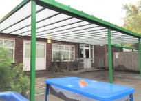 Disability Access Canopies