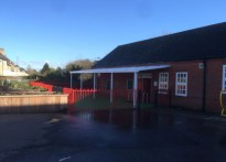 Swaffham VC Infant School Second Installation