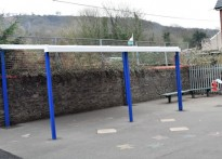 Parc Lewis Primary School - Second Install