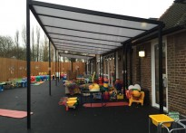 Camrose Primary School with Nursery