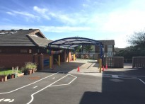 New Pastures Lane Primary School