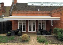 Champneys Forest Mere Hotel Spa