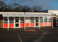 Bryncoch Church in Wales Primary School - Second Install