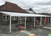 Cheam Park Farm Infant School