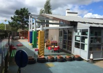 Sundridge Primary School