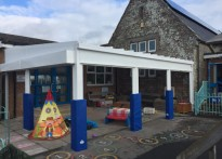 Wiggonby CE Primary School