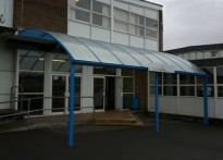 Cynffig Comprehensive School - Second Installation