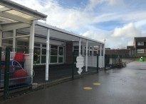 Wigton Moor Primary School