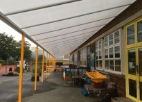 Bond Primary School Second Install
