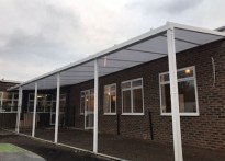 Dormer Well Infant School