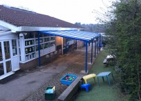 Garden Fields Junior Mixed & Infant School
