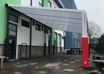 Mesne Lea Primary School Second Install