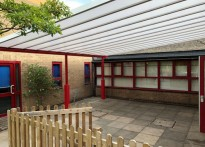West Witney Primary School