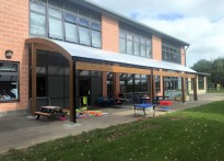 The Castle Primary School Second Install