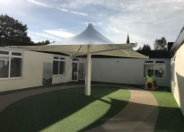 Paddock Primary School Second Install