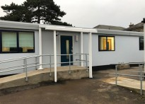 Alington House Health Centre