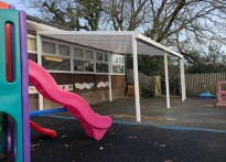 Whitchurch Community Primary School Third Install