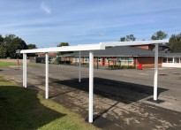 Tranmoor Primary School Second Install