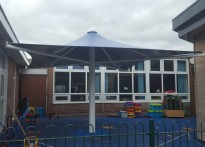 High Street Primary Academy Install