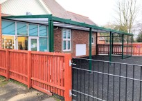 Church Eaton Endowed Primary School