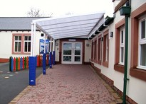 Cumwhinton Primary School