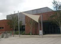 Southport College - Shade Sail