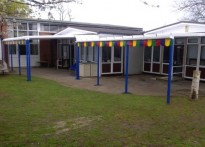Cherry Tree Primary School