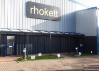 Rhokett Ltd - Wall Mounted Walkway
