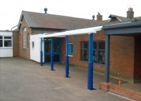 Canewdon Endowed Primary School and Nursery