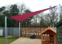 Home Farm Primary School - Shade Sail