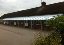 Chandlers Field Primary School - Second Installation