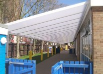 Charles Dickens Infant School - First Installation