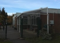 Coniston Primary School