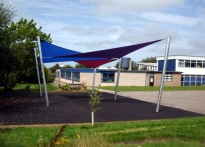 Our Lady of Pity Catholic Primary School - Shade Sails