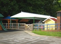 Buckingham Junior School - Second Installation